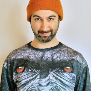 albi-gorilla